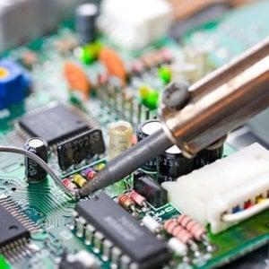 PCB Repair/Rework