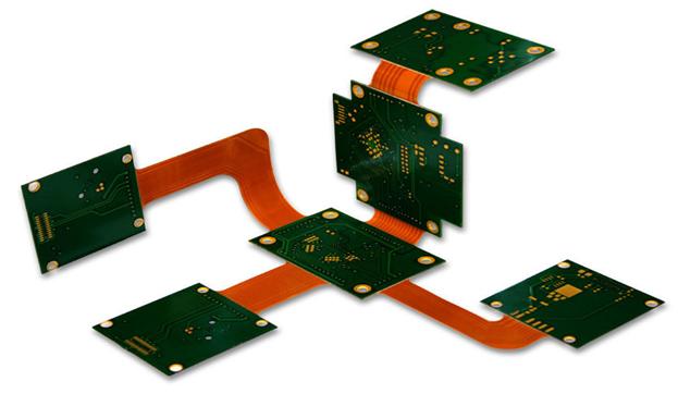 What is a Rigid-Flex PCB? - PCB