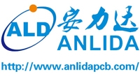 Shenzhen Anlida Circuit Technology Co. Ltd