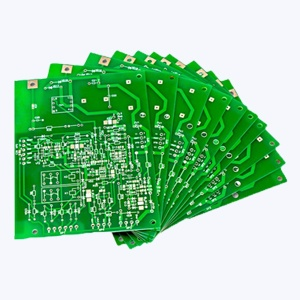 FR-4 PCB Manufacturers and Fabricators