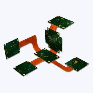 Rigid-flex PCB Board Manufacturers