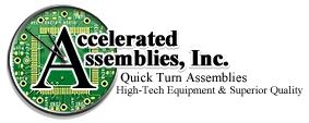 Accelerated Assemblies, Inc.