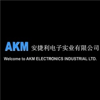 AKM Industrial Company Limited