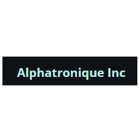 ALPHATRONIQUE INC