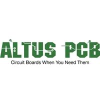 ALTUS PCB