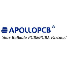 Shenzhen Apollo Precision Electronic Co., Ltd. (ApolloPCB)