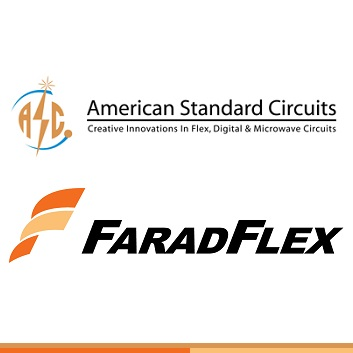 American Standard Circuits Now Offering Printed Circuit Boards with FaradFlex