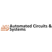 Automated Circuits & Systems