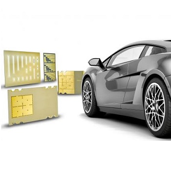 Increased Demand for Advanced Driving Safety Features to Boost Automotive PCB Market