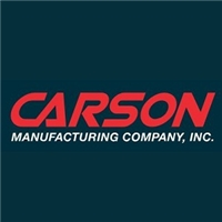 Carson Manufacturing, Inc.