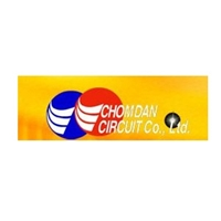 CHOMDAN CIRCUIT CO., LTD