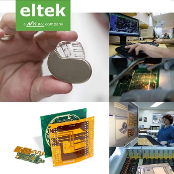 Eltek Appoints New Members in its Management Team