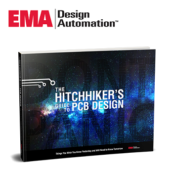 EMA Design Automation Releases Free eBook for PCB Designers