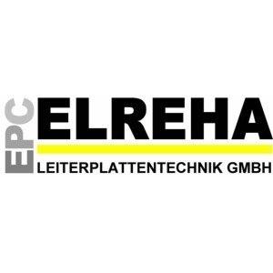 Elreha logo