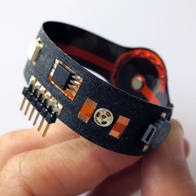 Global Flexible Printed Circuit Market Expected to be Worth $16.6 Million by 2025