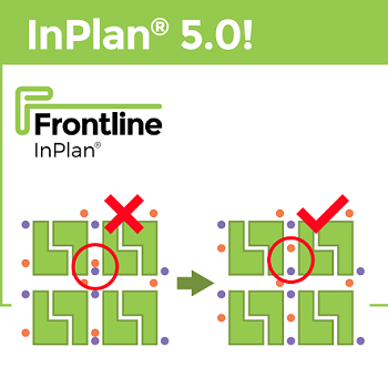 Frontline Releases New Version of InPlan PCB Engineering System