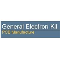 General Electron Kit Co