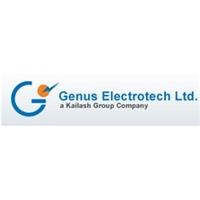 Genus Electrotech Ltd