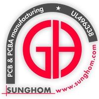 SUNGHOM PCB&PCBA