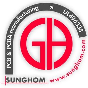 SUNGHOM PCB & PCBA - Profile On PCB Directory