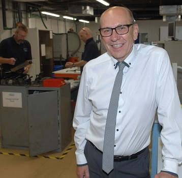 GSPK Circuits Becomes First in UK to Offer PCBs with EPAG Finish