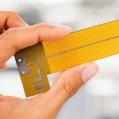 Harris 3D Prints RF Circuits Using Nano Dimension DragonFly Pro