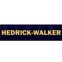 Hedrick-Walker