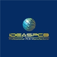 HONG KONG IDEAS INDUSTRIAL LIMITED( IdeasPCB ).
