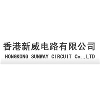 Hongkong sunway circuit Co., Ltd