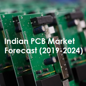 Indian PCB Market Expected to Reach USD 6.33 Billion by 2024