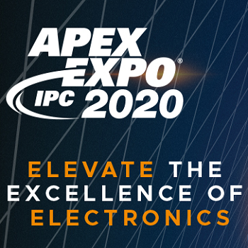 Entries Now Open for Poster Abstracts for IPC APEX EXPO 2020