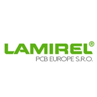LAMIREL PCB EUROPE s.r.o.