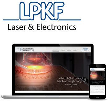 LPKF's New Case Studies & Technical Briefs to Help PCB Designers with Rapid Prototyping