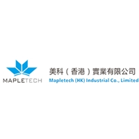 Mapletech(HK)Industrial Co.,Limited