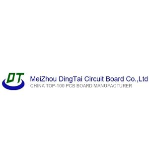MeiZhou DingTai Circuit Board Co.,Ltd