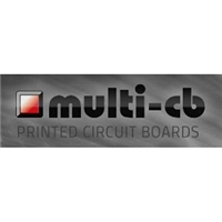 Multi Circuit Boards Ltd.