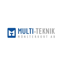 MULTI-TECHNOLOGY Mönsterkort AB