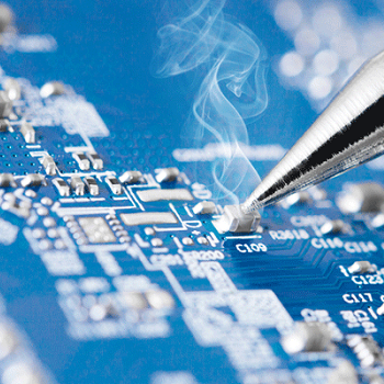 Global Printed Circuit Board Market Expected to Grow at a CAGR of 4.2% Between 2017-2024