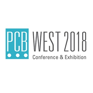 15 Free Presentations & More than 100 Exhibitors at PCB West 2018