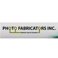 Photo Fabricators Inc