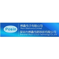 Posin Electronics Limited, shenzhen posin circuit Technology co ltd