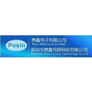 Posin Electronics Limited, shenzhen posin circuit Technology co ltd