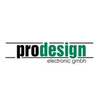 PRO DESIGN Electronic GmbH