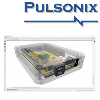 Pulsonix Version 10.5 Now Available with 3D Capabilities and Constraint Rules
