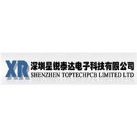 Shenzhen Toptechpcb electronic limite LTD