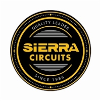 SIERRA CIRCUITS, INC