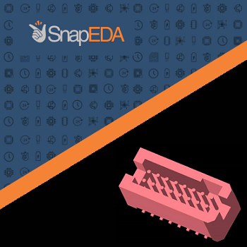 Samtec Adds Over 100,000 Connector ECAD Models on SnapEDA Circuit Board Design Library