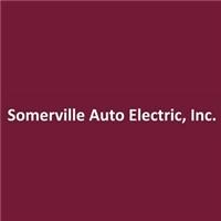 Somerville Auto Electric, Inc.