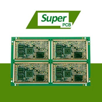 Super PCB Introduces High Density Inter-Connect PCBs
