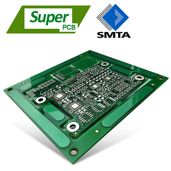 Super PCB and Southwest Systems Technology to Showcase PCB Advancements at SMTA Austin Expo